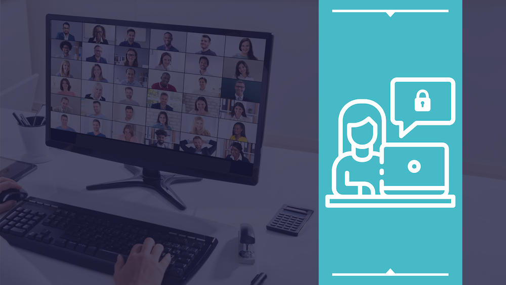 sichere Videokonferenz