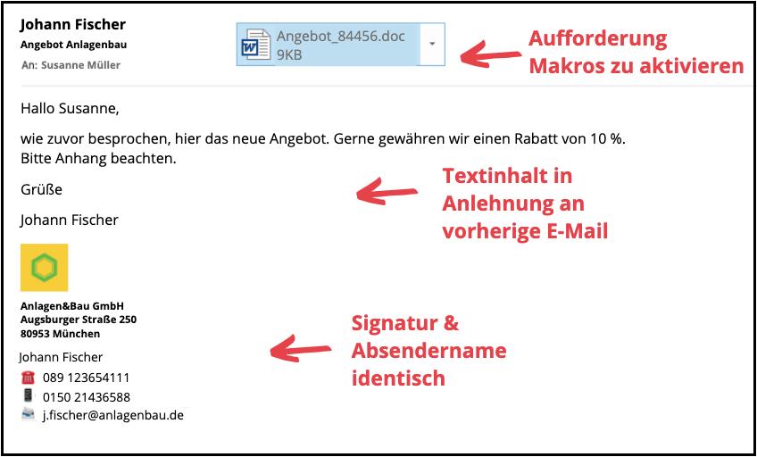 emotet e-mail