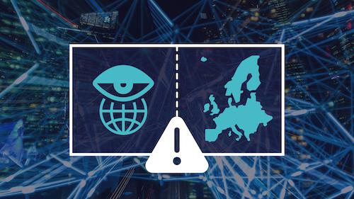 Das gekippte Privacy Shield Abkommen: Ausmaße & Folgen einfach erklärt