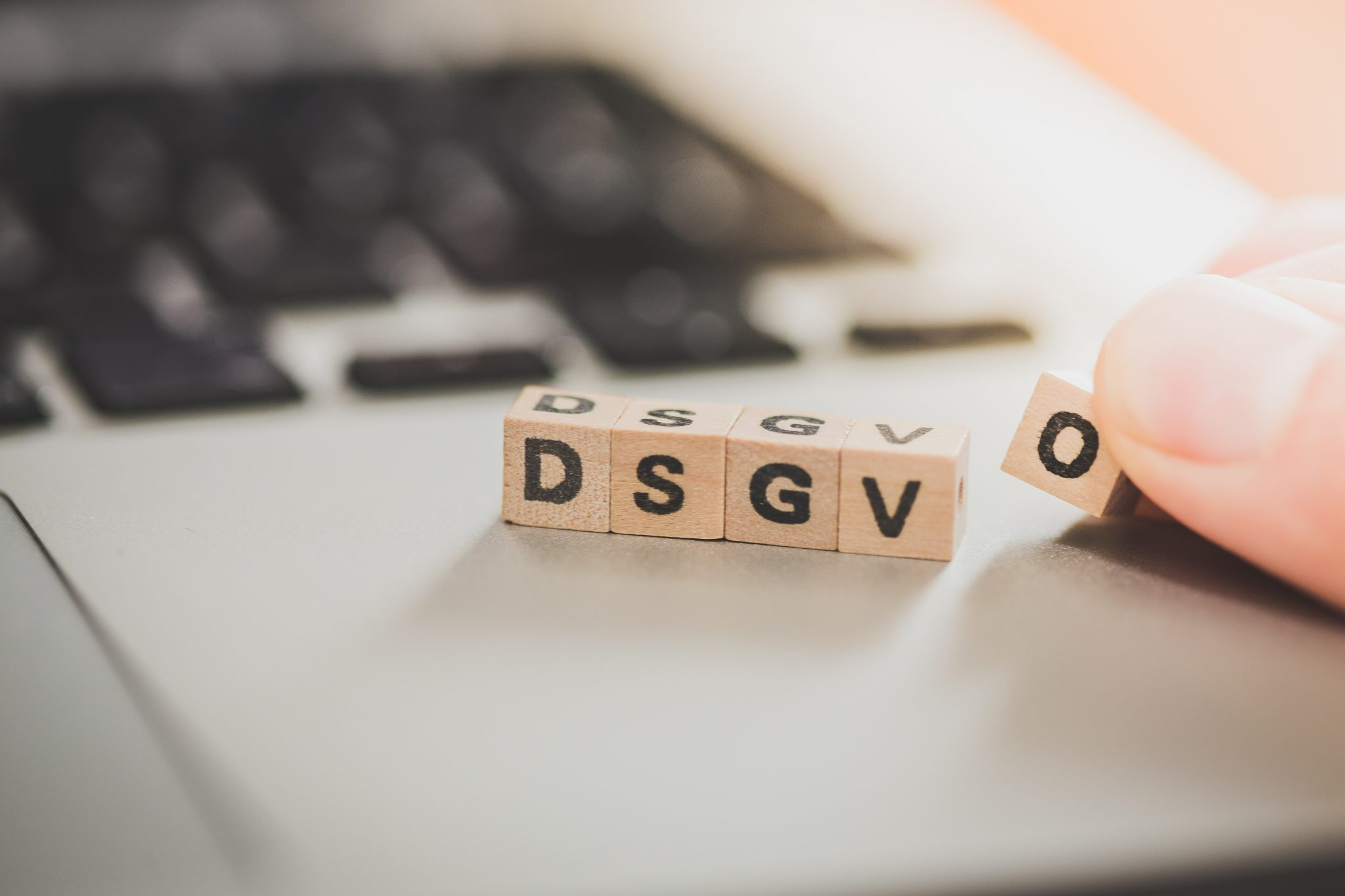 Einfach erklärt: Die DSGVO für kleine und mittlere Unternehmen